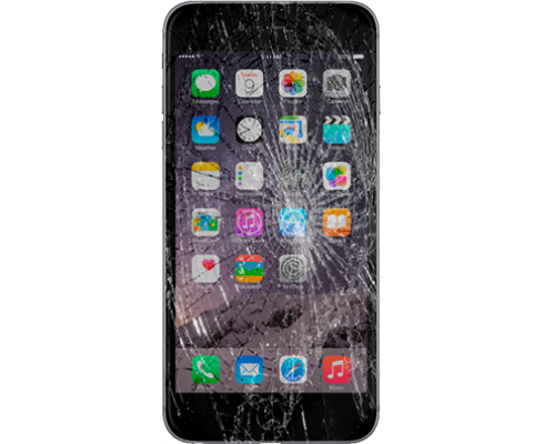 Ремонт iPhone 5 и 5s