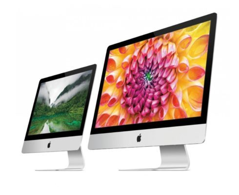 Ремонт iMac 21.5″ А1311