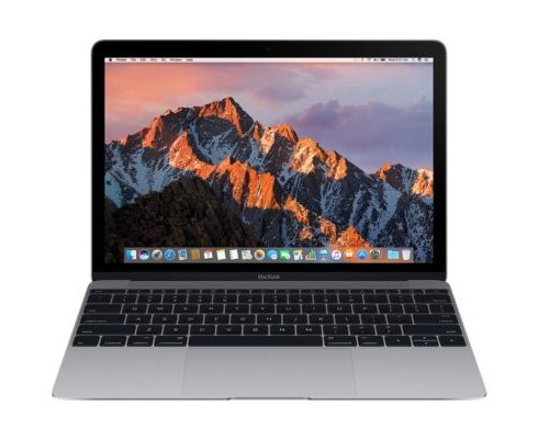 MacBook 12″ Retina