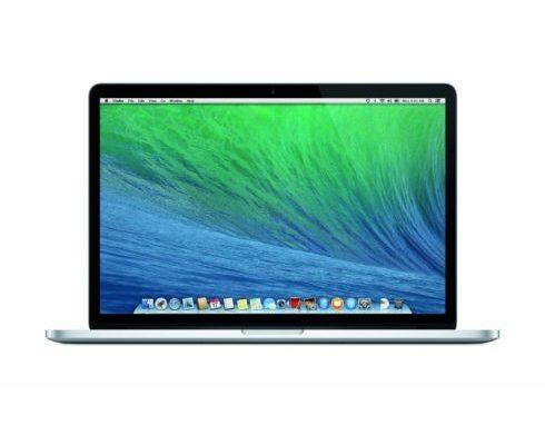 Ремонт MacBook Pro 13″ А1278