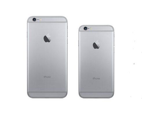 Ремонт Phone 6S / 6S Plus