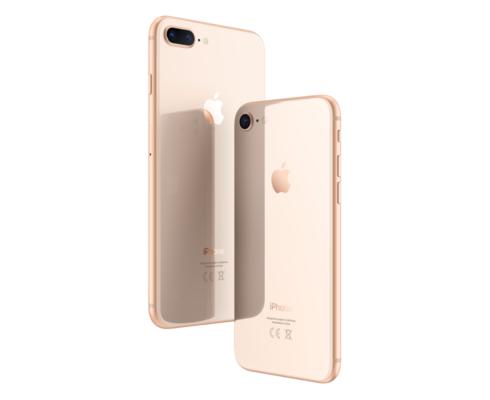 Ремонт Phone 8 / 8 Plus
