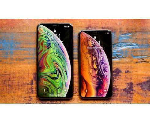 Ремонт Phone XS / XS Max